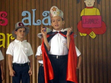 César Daniel Colegio Centroamerica 1