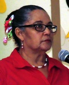 Prof. Cecilia Miranda Mairena